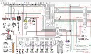 Navistar Wiring Diagram | Wiring Diagram Technic