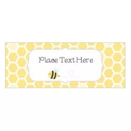 Customizable Baby Shower Templates