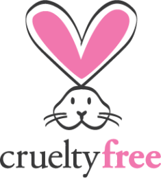 Cruelty free symbol for product labels