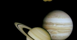 Maneras divertidas de hacer un sistema solar con