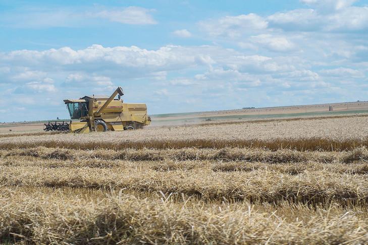 Un groupe chinois spécialisé dans les équipements pour stations-service a acheté 1700 hectares de terres céréalières dans l'Indre.