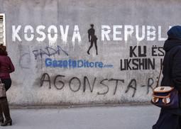 Au Kosovo, le long chemin vers la paix avec le passé