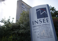 In the third quarter, economic growth declined in France, reaching ...