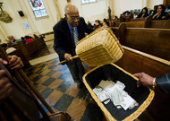 Several American Catholic organizations have increased their efforts to ...