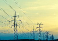 The French and European electricity networks have been strongly energized ...