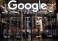 Google offices in London, January 18, 2019.