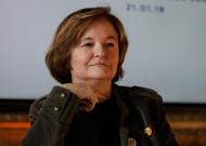 Nathalie Loiseau, 21. Januar in Versailles.