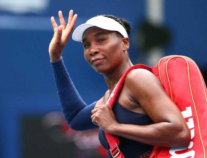 WTA: Venus Williams eliminated from Toronto entry
