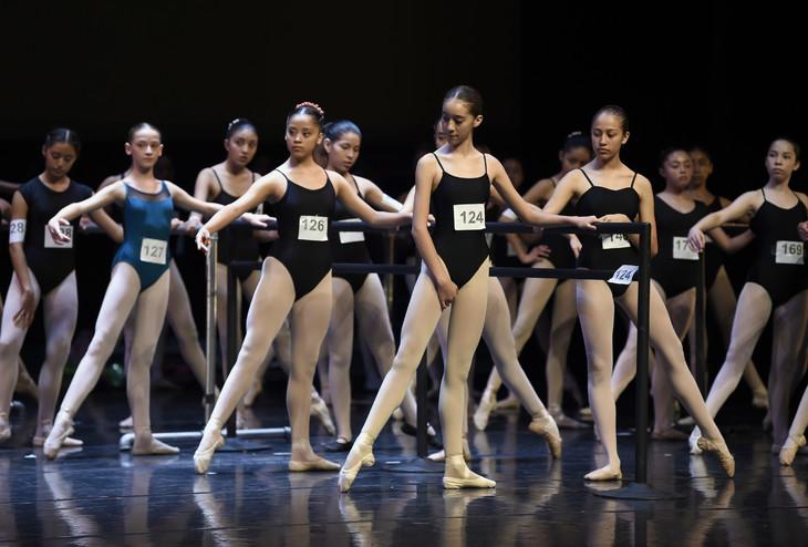 Ballet: les danseurs mexicains, nouvelles étoiles des scènes du monde