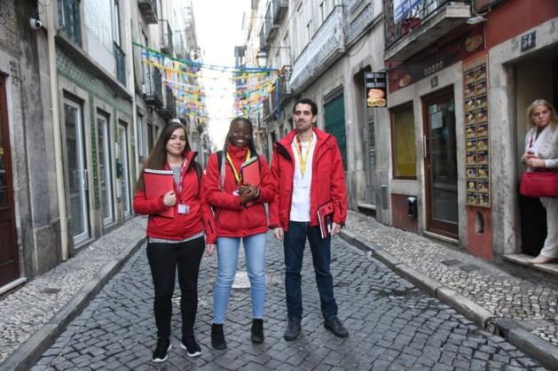 Au Portugal, un «Radar» social pour les plus âgés