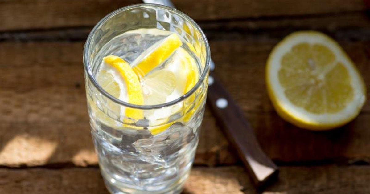 Health Benefits Lemon Juice