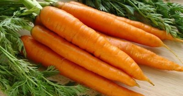 What Is the Nutritional Value of Carrots LIVESTRONGCOM