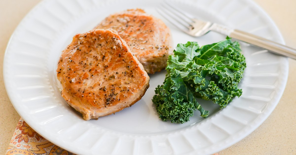 Food Fast Meals Healthy