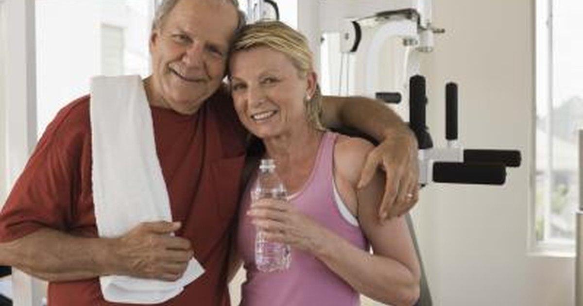 Best Type Of Exercise Equipment For The Elderly