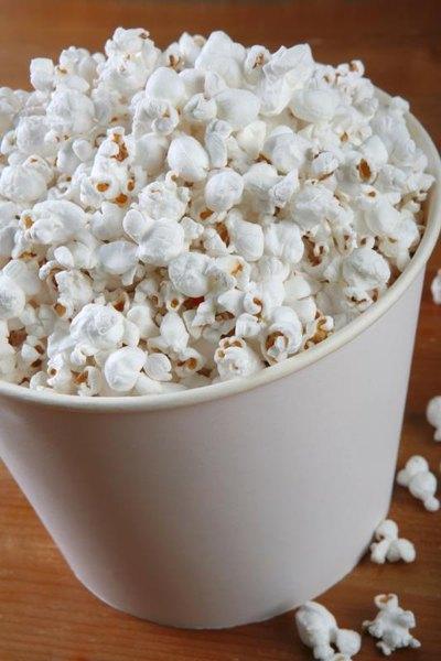 Top 10 Natural High Fibre Foods