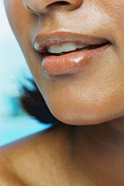 Removal Hair Upper Laser Lip