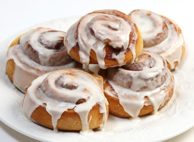 Image result for cinnamon roll