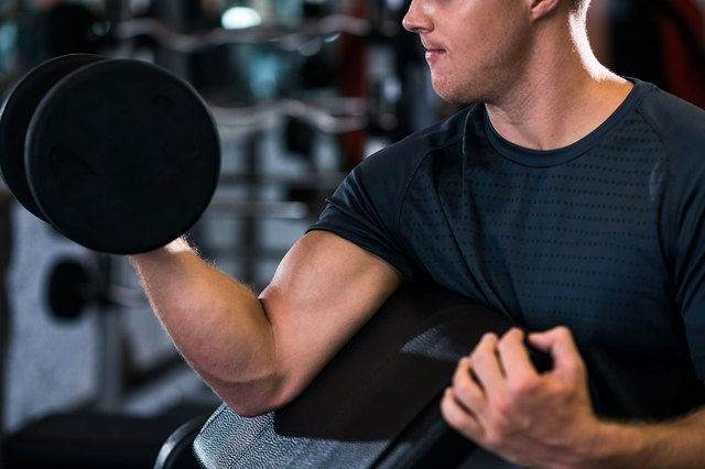 You'll get a great strength workout in less time.