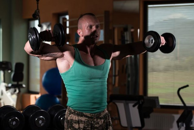 What Exercises To Avoid With Shoulder Impingement
