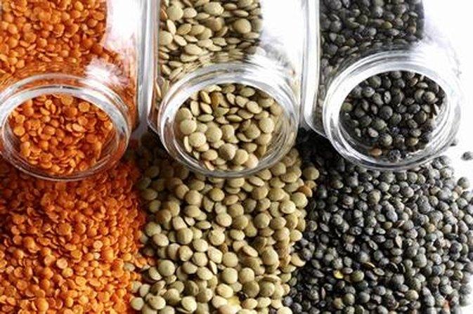 Do Lentils Make You Lose Weight? | LIVESTRONG.COM