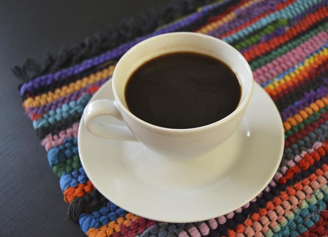 Image Result For How Much Caffeine Is In One Cup Of Coffeea
