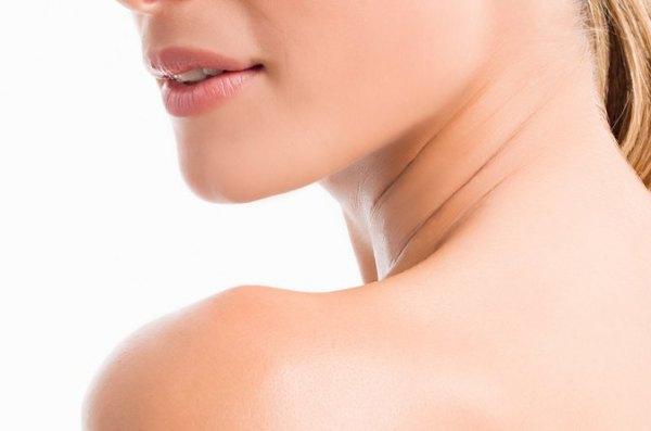 How to Get Smaller Shoulders | LIVESTRONG.COM
