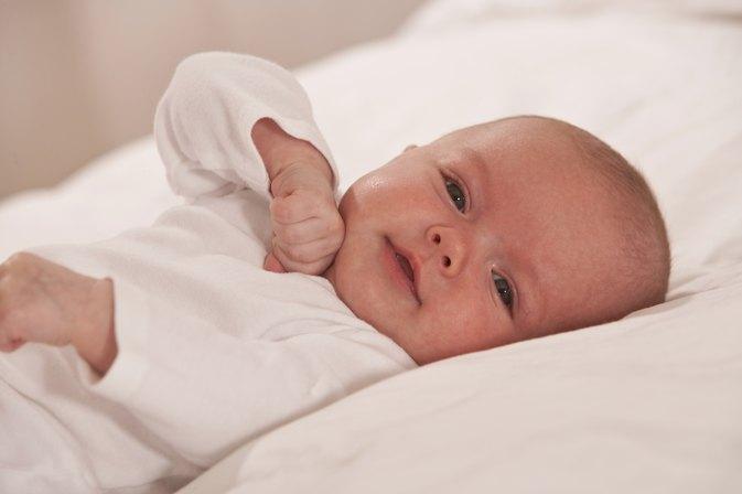 bayi baru lahir
