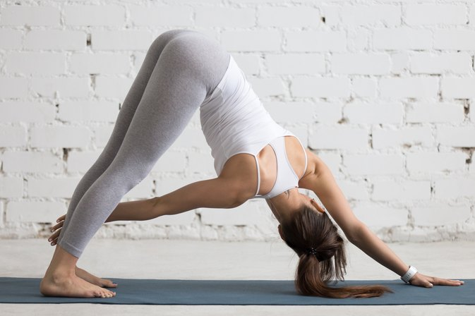 What Are the Benefits of Vinyasa Yoga?