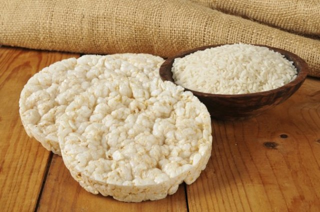 Image result for Rice Cakes