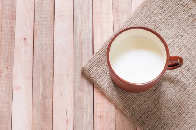 Health Benefits of Drinking Warm Milk