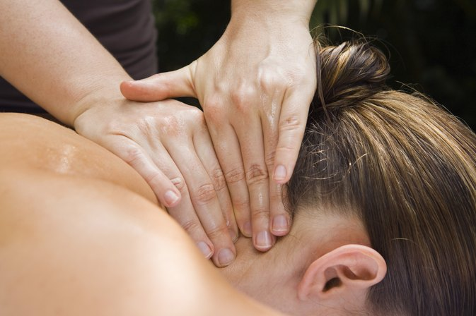 What Are the Benefits of Full Body Massage?