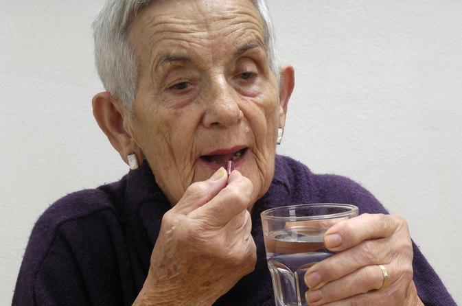 Benefits Probiotic Acidophilus Pill