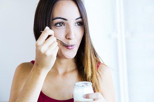 11. Low-Fat and Nonfat Yogurts