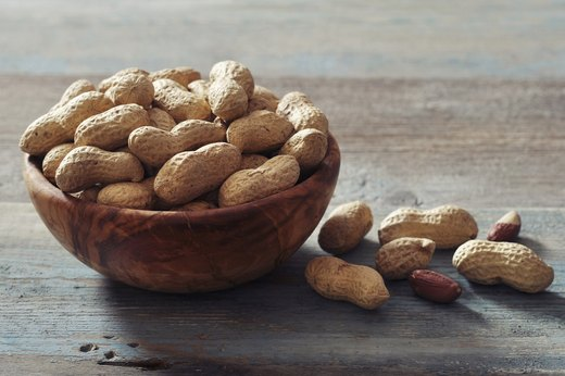 5. More People Are Allergic to Peanuts
