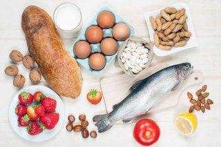 6. Do You Have Food Sensitivities?