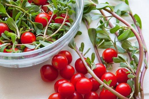 7. Tomatoes