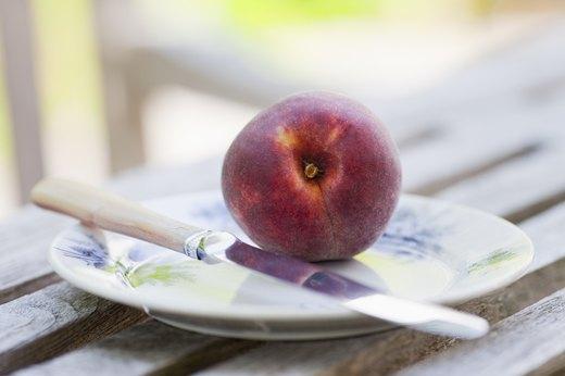 15. Peaches