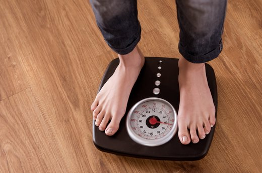 8. They Don't Look at Exercise as a Weight-Loss Method.
