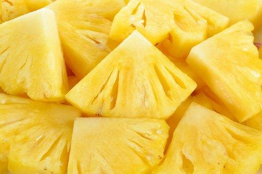 9. Pineapple