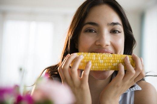 8. Corn