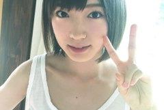 1万人に1人の美少女と呼ばれているらしいNMB太田夢莉(16)のグラビア画像