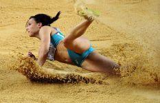 オリンピックをエロ目線で期待してしまうアスリートのエロ画像
