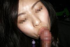フェラ顔がエロい彼女とのハメ撮り記録がうpされていたw
