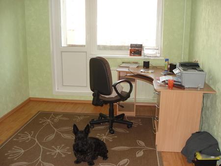 Наша квартира ДО и ПОСЛЕ ремонта - ремонт квартир фото до ...