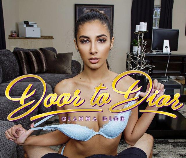 Door To Dior Vr Porn Video