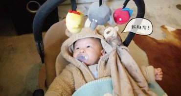 [寶寶] 新手爸媽的安撫寶寶小幫手