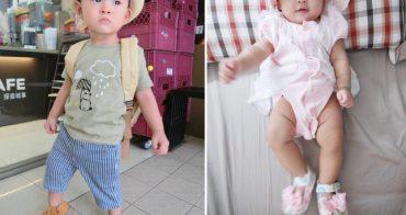 [寶寶] 讓媽媽會無限手滑的質感日本童裝-nissen童裝