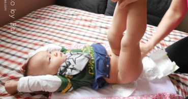 [寶寶] 寶寶的成長只有一次,幫小北鼻紀錄的好道具及好柔軟又實用的記憶泡棉尿布墊-AhGooBaby