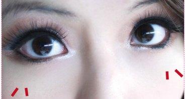 [眼睛] 閒聊我的隱形眼鏡+修護分享