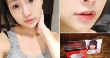 [修護] 別讓歲月在臉上留下痕跡,讓人驚豔的韓系臉唇保養品